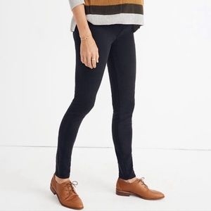 Madewell // Over the Belly Maternity Skinny Jeans